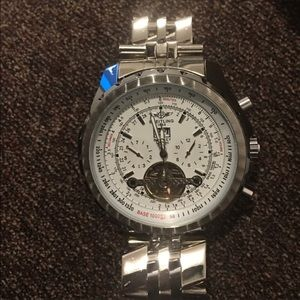 Breitling Other - ⏳MENS BRAND NEW A1 Breitling A1 quality