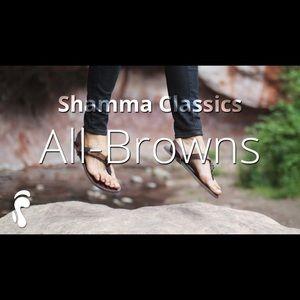 Shoes - NWOT Performance Sandals- Shamma Classic