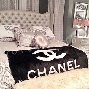 CHANEL Accessories - CHANEL Blanket brand-new