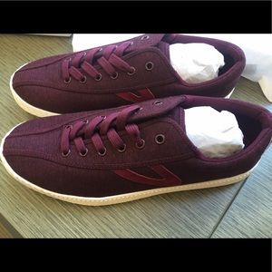 Tretorn Shoes - Tretorn sneakers
