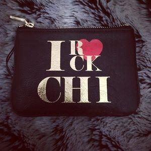 Rebecca Minkoff Handbags - I Rock CHI ❤️ Pouch