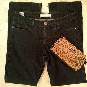 Habitual Denim - Habitual black denim jeans