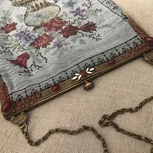Real Flapper Bag from 1920s