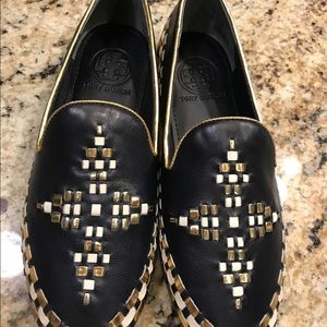 Tory Burch Shoes - Topamos loafer Tory burch
