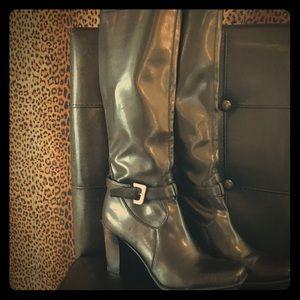 Franko Sarto heel boots 6