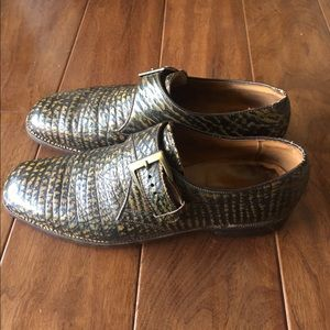 Other - Rare Vintage Seiberling shoes. Size 10 1/2