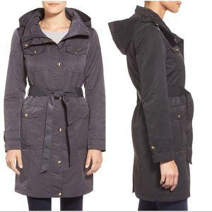 Ellen Tracy Jackets & Blazers - Ellen Tracy Utility Trench Coat XS