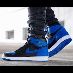 "Jordan Other - Air Jordan 1 Retro High OG BG ""Royal"""