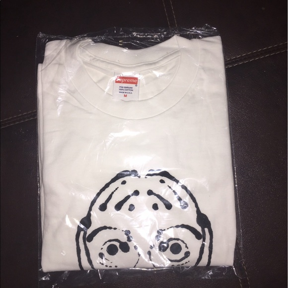 7438649dda3a Supreme Scream Tee