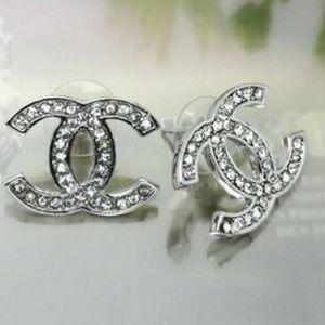 C de C Jewelry - Chanel earrings