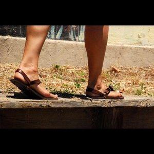 Shamma Sandals Shoes - NWOT Performance Sandals Shamma Hybrid
