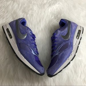 Nike Shoes - Nike Air Max Zenyth Violet Sneakers