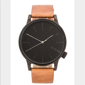 Komono Accessories - Komono watch
