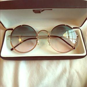 Spitfire Accessories - Spitfire Poolside Sunglasses