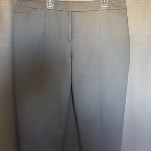Chico's Pants - SO SLIMMING BY CHICO'S KHAKIS ANKLE