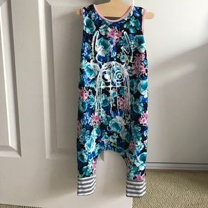 Rags to Raches Other - Rags to Raches Sleeveless Rag