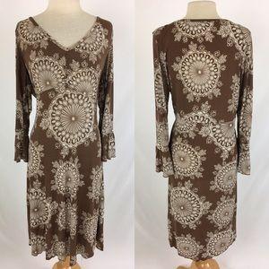 INC International Concepts Dresses & Skirts - INC International Concepts boho dress