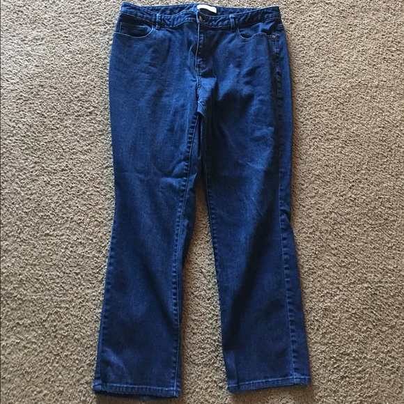 Coldwater Creek Jeans - Coldwater Creek jeans.