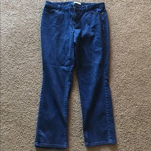 Coldwater Creek Jeans - Coldwater Creek Jeans