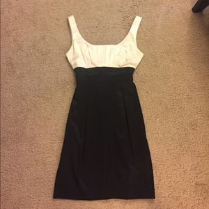 Teeze Me Dresses & Skirts - Teeze Me (Macy's) satin cocktail dress bow tie