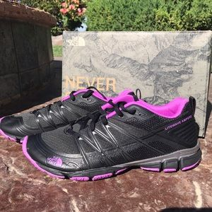 The North Face Shoes - NEW The North Face Litewave Athletic Shoes 8.5