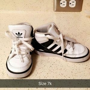 Adidas Other - Adidas Toddler Shoes