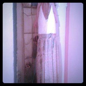 80%20 Dresses & Skirts - Long maxi dress