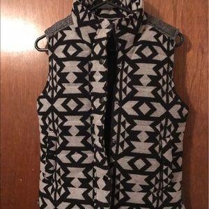 40weft Jackets & Blazers - Fleece vest
