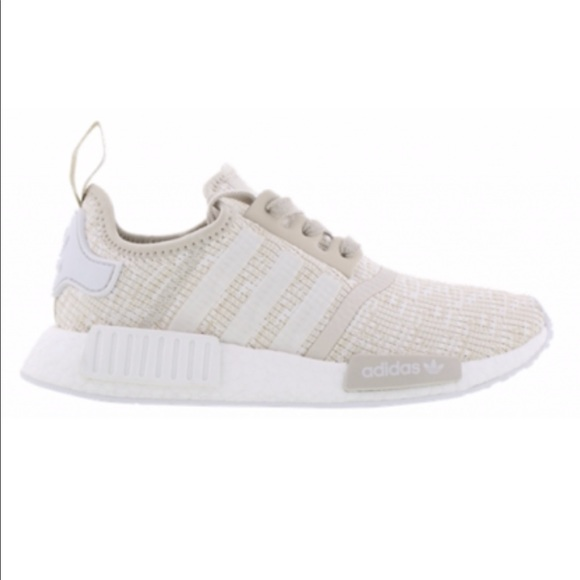 premium selection baefa 9740c New Deadstock Adidas NMD tan beige sand