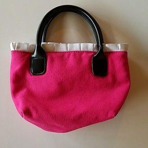 👜 Small wristlet purse