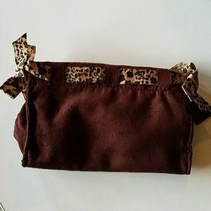 👸👝🐆 Small purse/bag 🐆