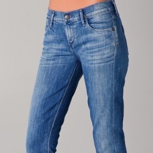 Citizens of Humanity Denim - 🎈SALE🎈CITIZENS OF HUMANITY cropped straight leg!