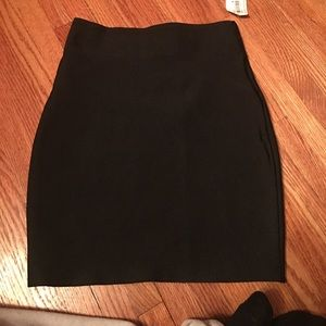WOW couture Dresses & Skirts - NWT Bandage skirt without the bands!