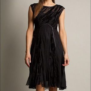Komarov Dresses & Skirts - Komarov black dress- like new
