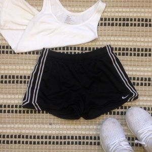Nike Other - Nike dri-fit mesh shorts