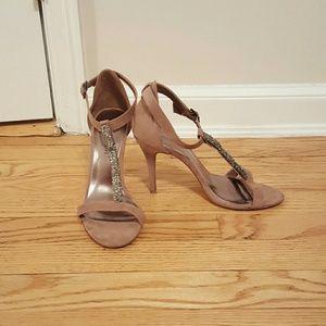 Madden Girl Shoes - Madden Girl embellished heels