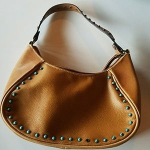 👜 Small western style purse