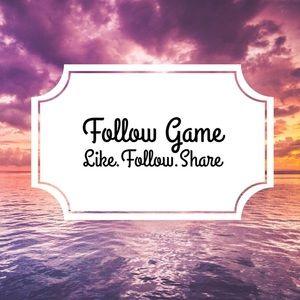 Tops - ✨First Follow Game✨