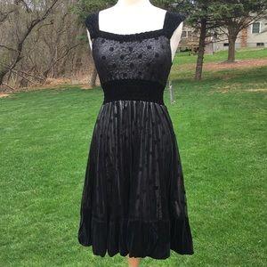 Komarov Dresses & Skirts - Komarov Black Tank Dress