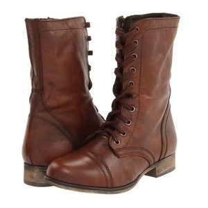 Steve Madden Shoes - Steve Madden Troopa Combat Boot