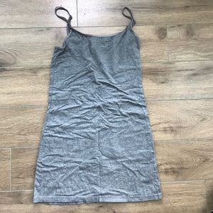 H&M Tops - H&M divided tank top