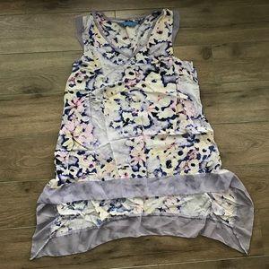 Vera Wang Tops - Vera Wang simply Vera top blouse