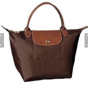 Longchamp Handbags - AUTHENTIC Longchamp bag