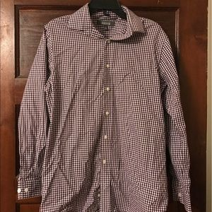 Kenneth Cole Reaction Other - Kenneth Cole Reaction Slim Fit Button Down Shirt