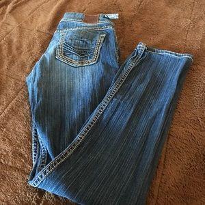 BKE Denim - BKE skinny jeans from Buckle