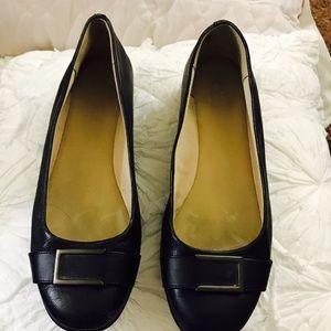Easy Spirit Shoes - Easy spirit black flats