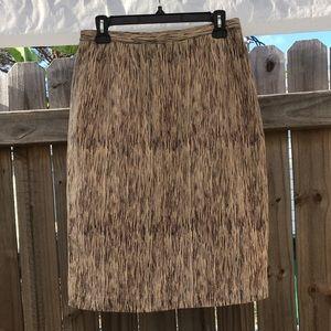 Allison Taylor Dresses & Skirts - Allison Taylor skirt