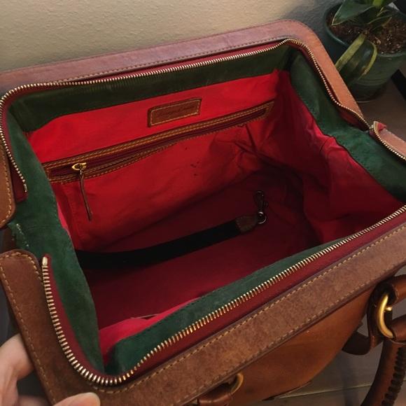 d17d85a2e01c42 Dooney & Bourke Handbags - Dooney and Bourke Mitchell bag dump bag