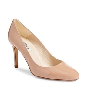 LK Bennett Shoes - 🌟SALE🌟 L.K. bennett Sasha pump nude sz39.5/us9