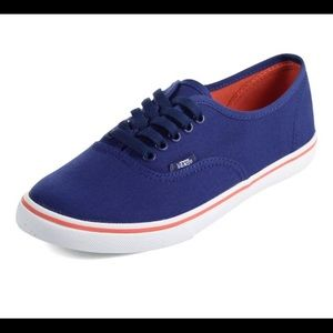 Vans Shoes - New Vans authentic lo pro sneakers women 5